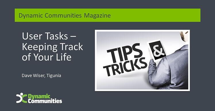 DC-Magazine-Header-User Tasks